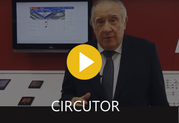 CIRCUTOR vídeo-play